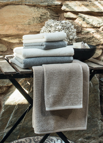 Skipper Towel set 1+1